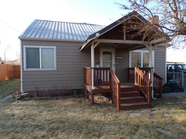 1860-SE SE Hylton Lane, Prineville, OR 97754 (MLS #220118651) :: Stellar Realty Northwest