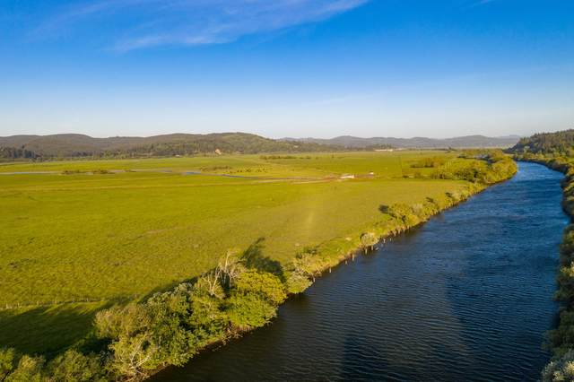 91729 N Bank Lane, Coquille, OR 97423 (MLS #220118810) :: Berkshire Hathaway HomeServices Northwest Real Estate