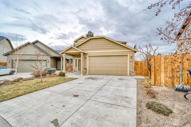 3105 NE Delmas Street, Bend, OR 97701 (MLS #220118833) :: Coldwell Banker Sun Country Realty, Inc.