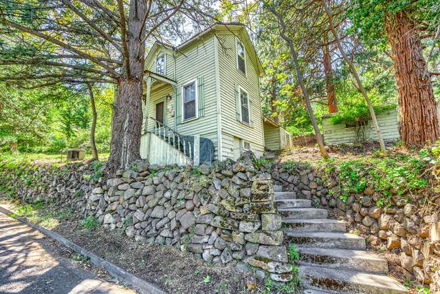 275 Scenic Drive, Ashland, OR 97520 (MLS #220118846) :: FORD REAL ESTATE