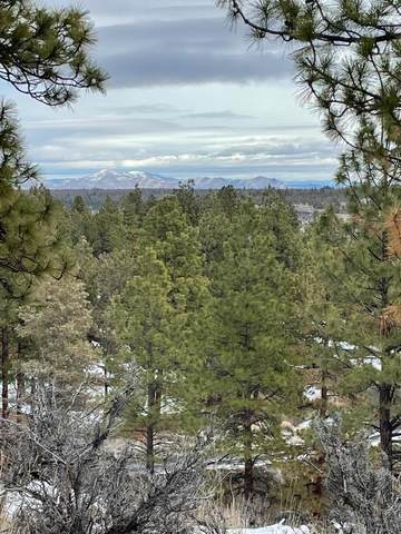 Lot 5 Vista View Loop, Sisters, OR 97759 (MLS #220118890) :: Premiere Property Group, LLC