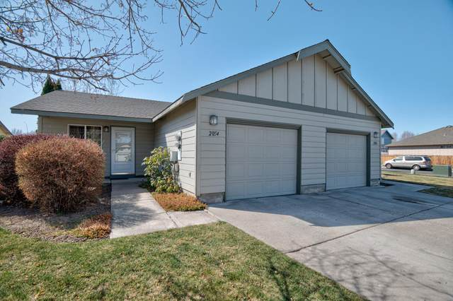 2054 NW Elm Avenue, Redmond, OR 97756 (MLS #220118954) :: The Riley Group