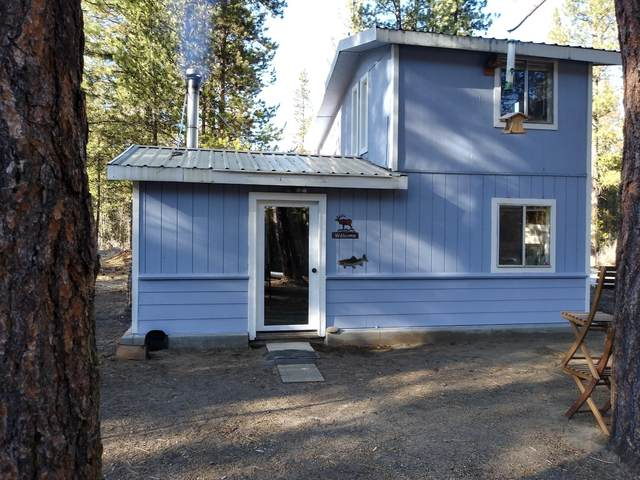 16354 Big Buck Lane, Bend, OR 97707 (MLS #220118961) :: Premiere Property Group, LLC