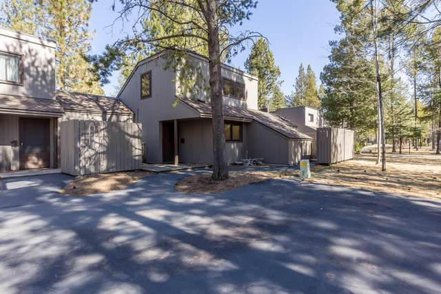57202 Island Road 2 Meadow Houses, Sunriver, OR 97707 (MLS #220119280) :: Keller Williams Realty Central Oregon
