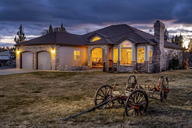 10299 NE 5th Street, Terrebonne, OR 97760 (MLS #220119318) :: Berkshire Hathaway HomeServices Northwest Real Estate
