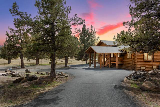 19375 Dayton Road, Bend, OR 97703 (MLS #220119477) :: Bend Relo at Fred Real Estate Group