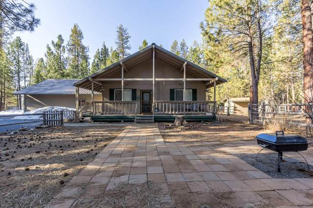 14747 Birds Eye, La Pine, OR 97739 (MLS #220119501) :: Bend Relo at Fred Real Estate Group