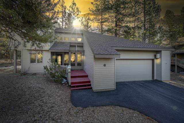 17938 Playoff Lane, Sunriver, OR 97707 (MLS #220119511) :: Bend Relo at Fred Real Estate Group