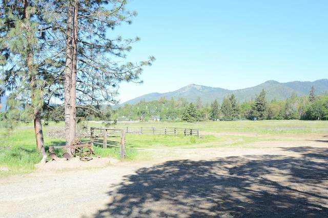 237 China Gulch Road, Jacksonville, OR 97530 (MLS #220119601) :: Rutledge Property Group