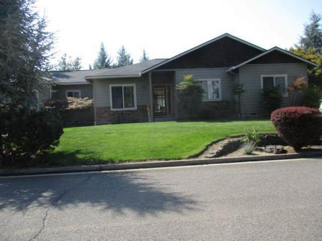 295 Penny Lane, Shady Cove, OR 97539 (MLS #220119605) :: The Riley Group