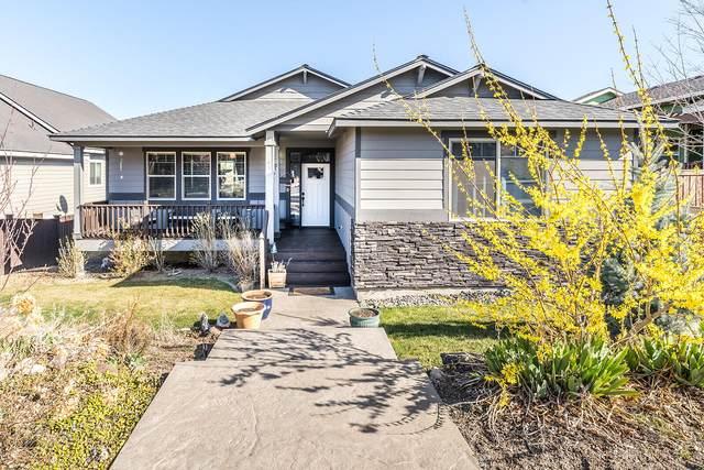 4145 SW Rhyolite Place, Redmond, OR 97756 (MLS #220119689) :: Vianet Realty