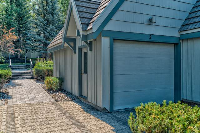 56954 Peppermill Circle 02-J, Sunriver, OR 97707 (MLS #220119727) :: The Riley Group