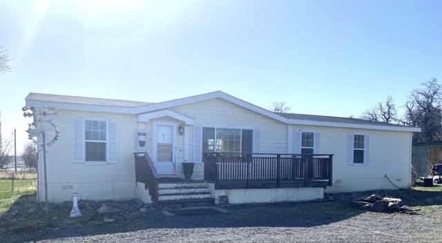 45410 East Street, Antelope, OR 97001 (MLS #220119810) :: Premiere Property Group, LLC