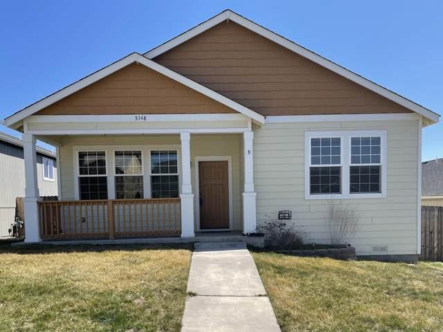 5148 Aster Lane, Klamath Falls, OR 97601 (MLS #220119816) :: Vianet Realty