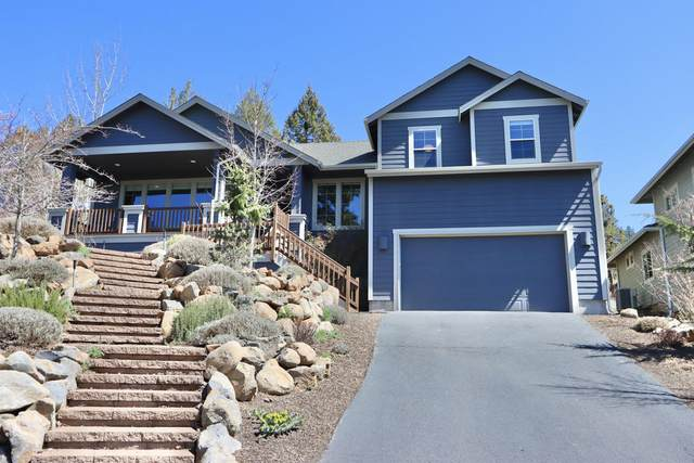 10323 Merlin Way, Klamath Falls, OR 97601 (MLS #220119823) :: Team Birtola | High Desert Realty