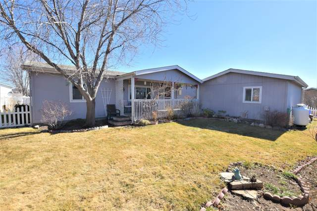 1895 NE 6th Street, Redmond, OR 97756 (MLS #220119868) :: Fred Real Estate Group of Central Oregon