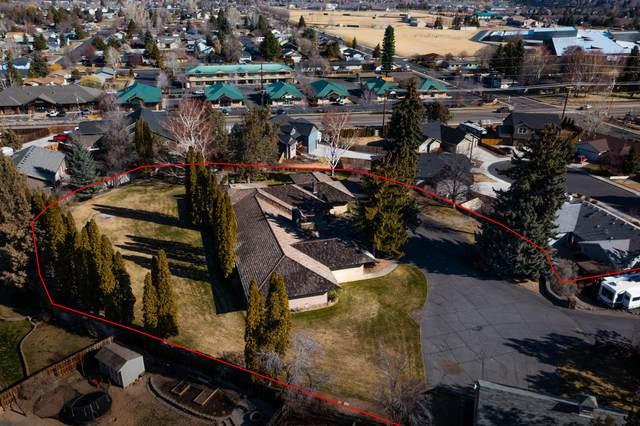 895 SW 23rd Court, Redmond, OR 97756 (MLS #220119932) :: Chris Scott, Central Oregon Valley Brokers