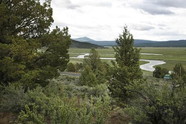 Lot 1 Drews Ranch Road, Sprague River, OR 97639 (MLS #220119996) :: Berkshire Hathaway HomeServices Northwest Real Estate