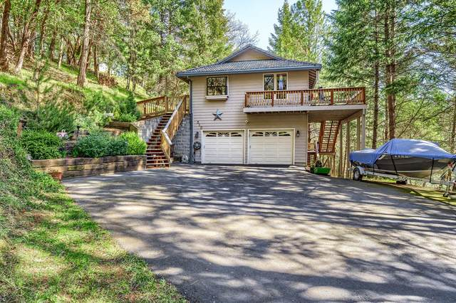 310 Pair A Dice Ranch Road, Jacksonville, OR 97530 (MLS #220120098) :: Berkshire Hathaway HomeServices Northwest Real Estate
