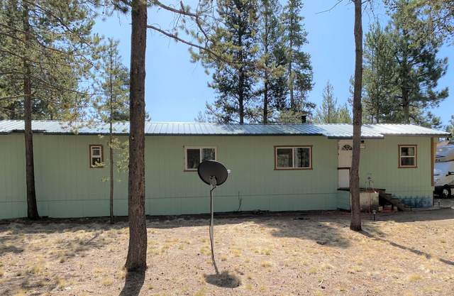 54920 Huntington Road, Bend, OR 97707 (MLS #220120119) :: Berkshire Hathaway HomeServices Northwest Real Estate