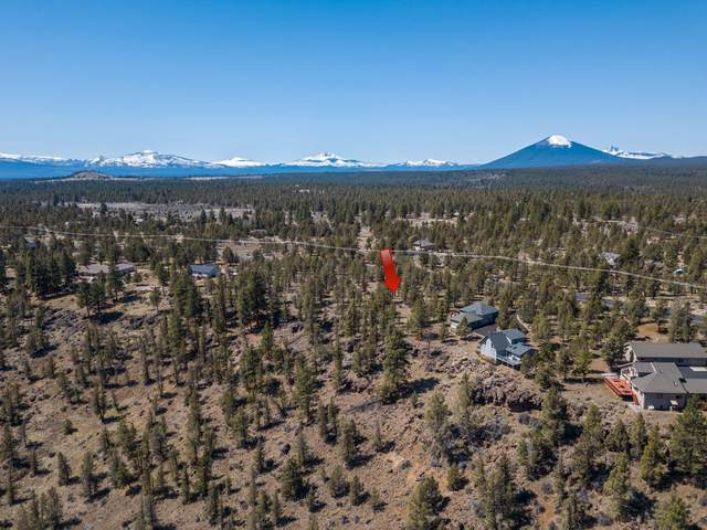Lot 12 Mountain View Road, Sisters, OR 97759 (MLS #220120128) :: Stellar Realty Northwest