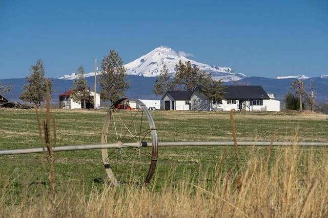 9440 SW Feather Drive, Culver, OR 97734 (MLS #220120177) :: Premiere Property Group, LLC