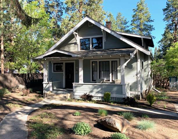 165 NW St. Helen's Place, Bend, OR 97701 (MLS #220120258) :: Team Birtola | High Desert Realty