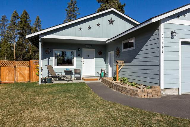 52447 Medill Court, La Pine, OR 97739 (MLS #220120266) :: Vianet Realty