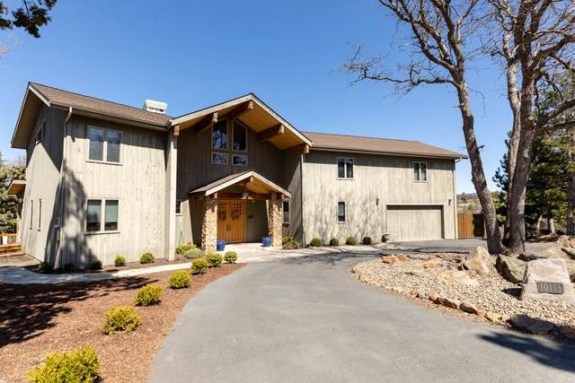 10115 Cinnamon Teal Drive, Klamath Falls, OR 97601 (MLS #220120390) :: Bend Relo at Fred Real Estate Group