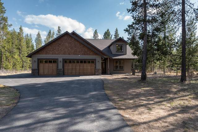 17055 Fontana Road, Bend, OR 97707 (MLS #220120430) :: Fred Real Estate Group of Central Oregon