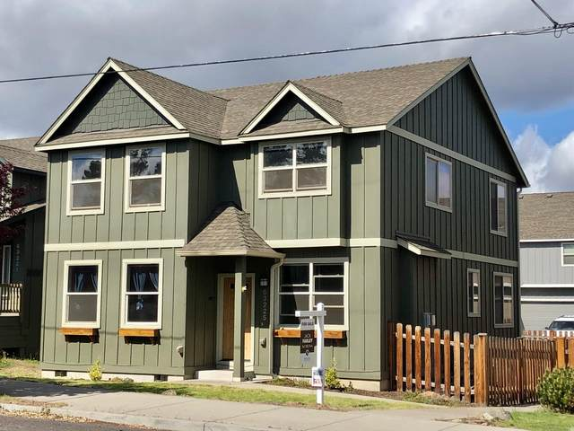 63225 Boyd Acres Road, Bend, OR 97701 (MLS #220120437) :: Chris Scott, Central Oregon Valley Brokers
