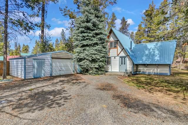 16884 S Century Drive, Bend, OR 97707 (MLS #220120457) :: Stellar Realty Northwest