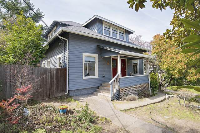 Address Not Published, Ashland, OR 97520 (MLS #220120572) :: Keller Williams Realty Central Oregon