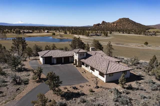 751 NE Good Pasture Loop, Terrebonne, OR 97760 (MLS #220120698) :: Central Oregon Home Pros