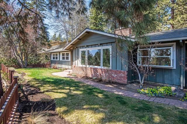 2029 NW Juniper Street, Bend, OR 97703 (MLS #220120701) :: Elite Oregon Homes
