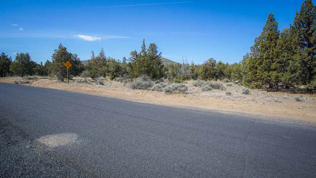 Lot 8 NW 89th Street, Redmond, OR 97756 (MLS #220120744) :: Bend Relo at Fred Real Estate Group