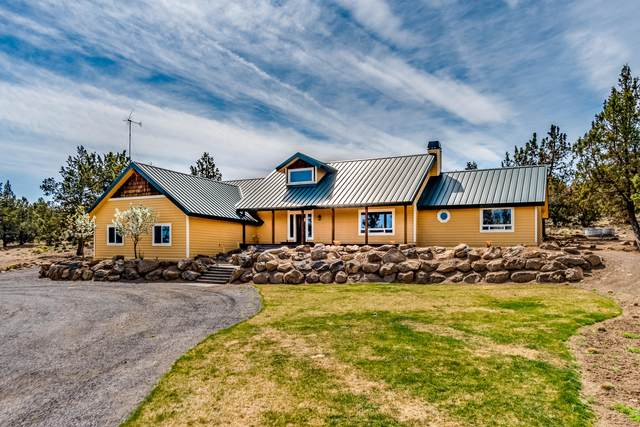 65880 Old Bend Redmond Highway, Bend, OR 97703 (MLS #220120749) :: Premiere Property Group, LLC