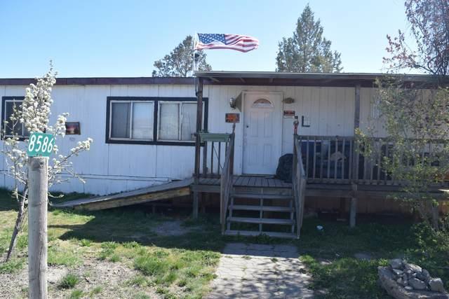8586 6th Street, Terrebonne, OR 97760 (MLS #220120902) :: Central Oregon Home Pros