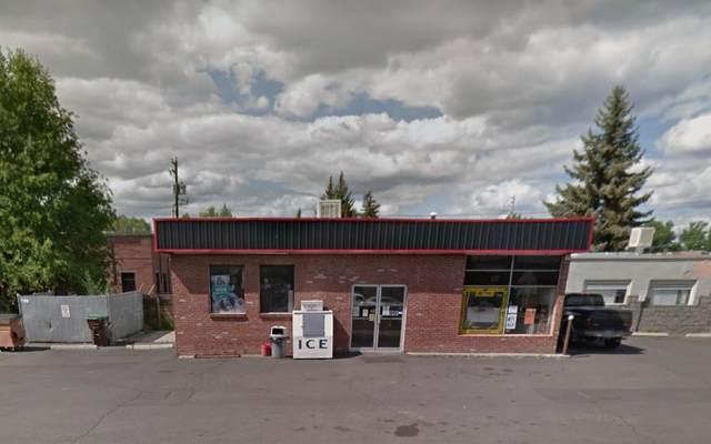 205 NW 3rd Street, Prineville, OR 97754 (MLS #220121128) :: Chris Scott, Central Oregon Valley Brokers