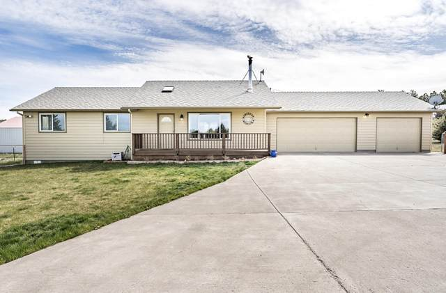 13782 SE Remington Road, Prineville, OR 97754 (MLS #220121140) :: Coldwell Banker Sun Country Realty, Inc.