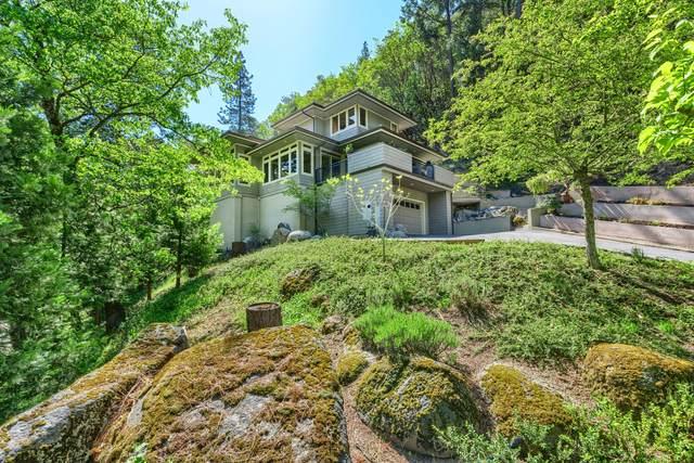 545 Ashland Creek Drive, Ashland, OR 97520 (MLS #220121284) :: Keller Williams Realty Central Oregon