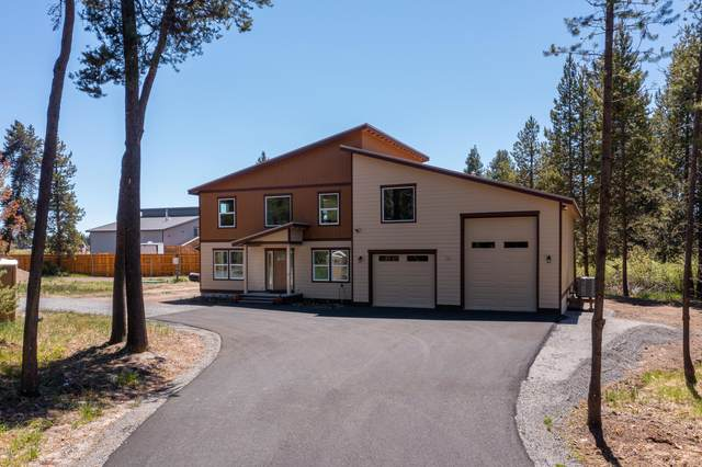 53543 Vale Court, La Pine, OR 97739 (MLS #220121402) :: The Riley Group
