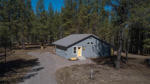 42220 Corbell Drive, Chiloquin, OR 97624 (MLS #220121408) :: Bend Relo at Fred Real Estate Group