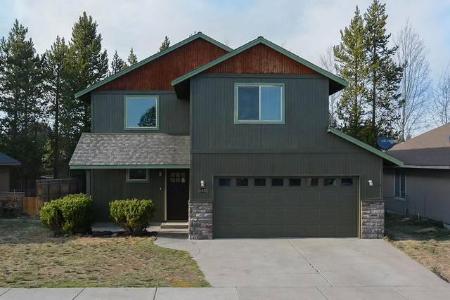 16476 Riley Drive, La Pine, OR 97739 (MLS #220121470) :: Premiere Property Group, LLC