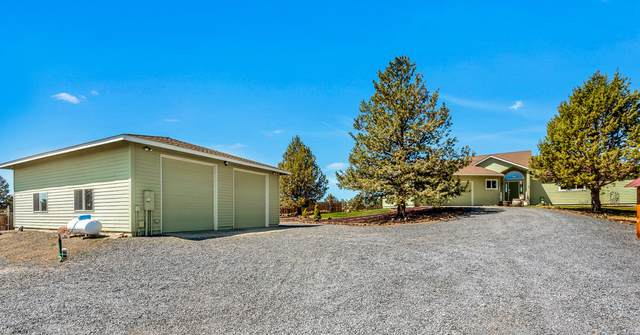 60805 Jennings Road, Bend, OR 97702 (MLS #220121495) :: Fred Real Estate Group of Central Oregon