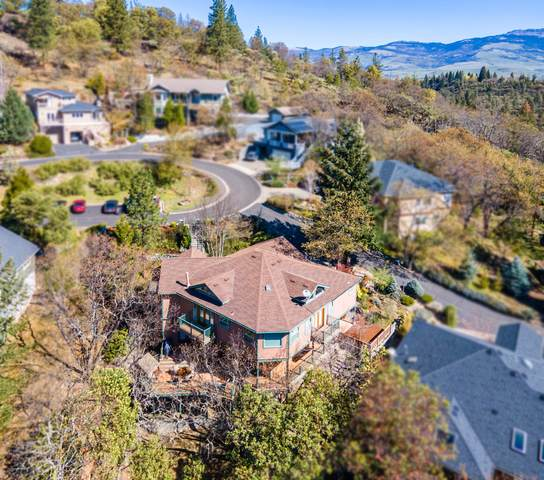 620 Ashland Creek Drive, Ashland, OR 97520 (MLS #220121648) :: Keller Williams Realty Central Oregon