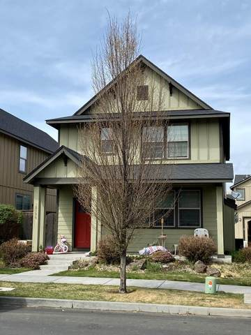 20536 Gloucester Lane, Bend, OR 97701 (MLS #220121655) :: Bend Relo at Fred Real Estate Group