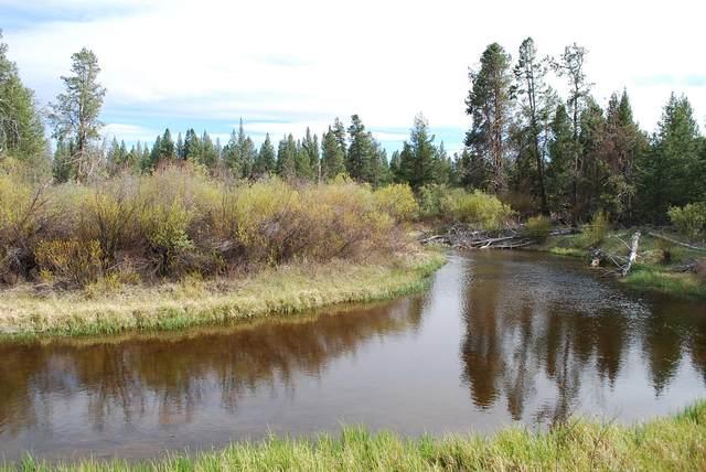 15505 Deer Avenue, La Pine, OR 97739 (MLS #220121746) :: Bend Homes Now