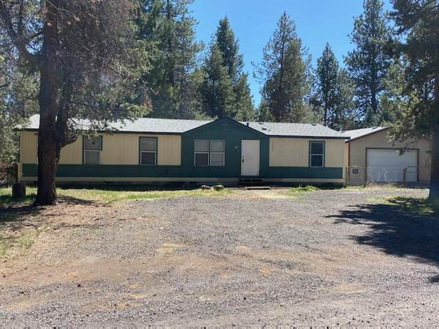 16895 Sharp Drive, Bend, OR 97707 (MLS #220121804) :: Bend Relo at Fred Real Estate Group