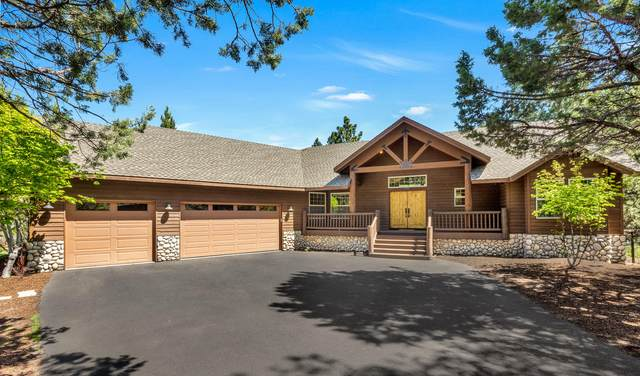 3074 NW Fairway Heights Drive, Bend, OR 97703 (MLS #220121820) :: Fred Real Estate Group of Central Oregon